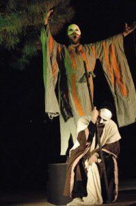 C. Monteverdi Il Ritorno d'Ulisse in Patria